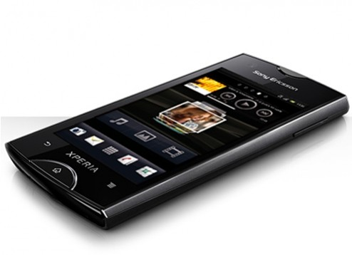 Install Android 4.1.2 CM10 Custom Firmware on Sony Xperia Ray [Tutorial]