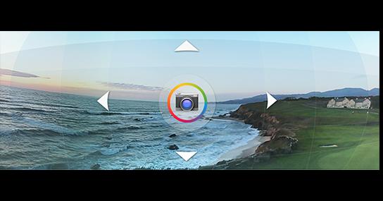 Default Jellybean 4.2 camera