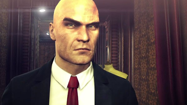 Hitman Absolution Review PS3