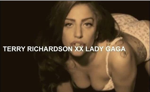 Lady Gaga Cake Teaser