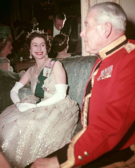 The Queen: 60 Photographs for 60 Years