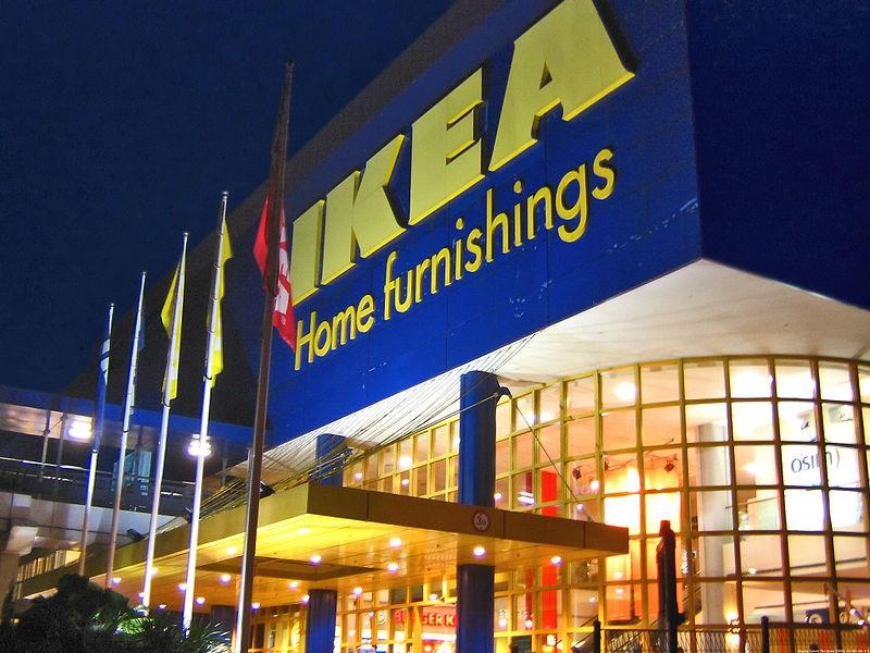ikea withdraws chocolate cake containing 39 faecal bacteria. Black Bedroom Furniture Sets. Home Design Ideas