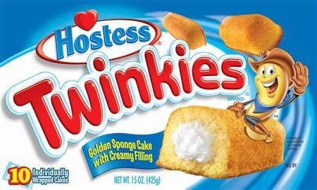 Hostess Brands To Liquidate After Famous 'Twinkie' Maker