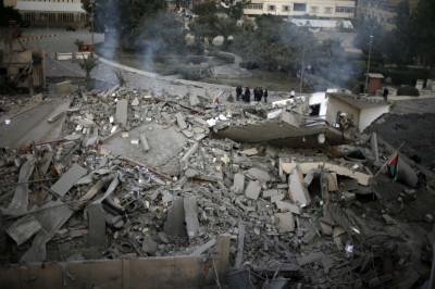 Israel-Gaza