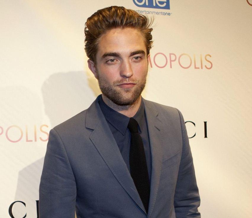Robert Pattinson jokes to do Twilight porn film called Banging Dawn