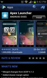 Galaxy S2 GT I9100 Gets Android 4.0.4 Note 2 ICS Apps with Joel Droid ROM [How to Install]