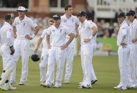 India v England