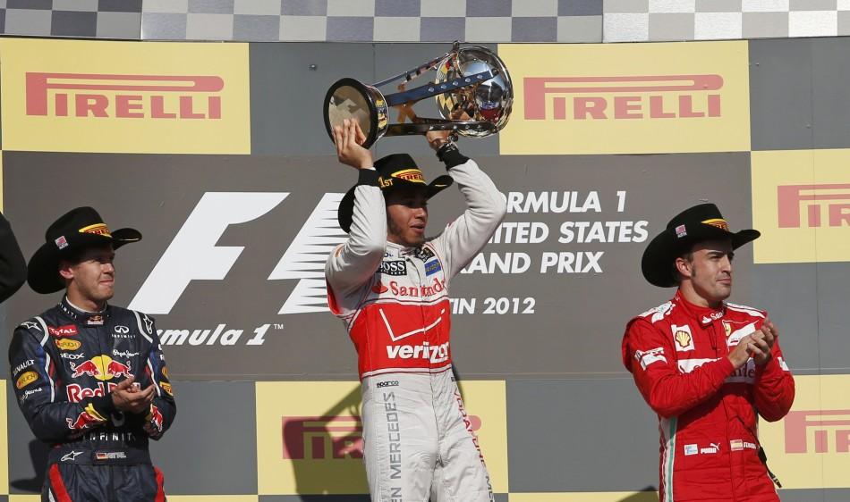 Vettel-Hamilton-Alonso