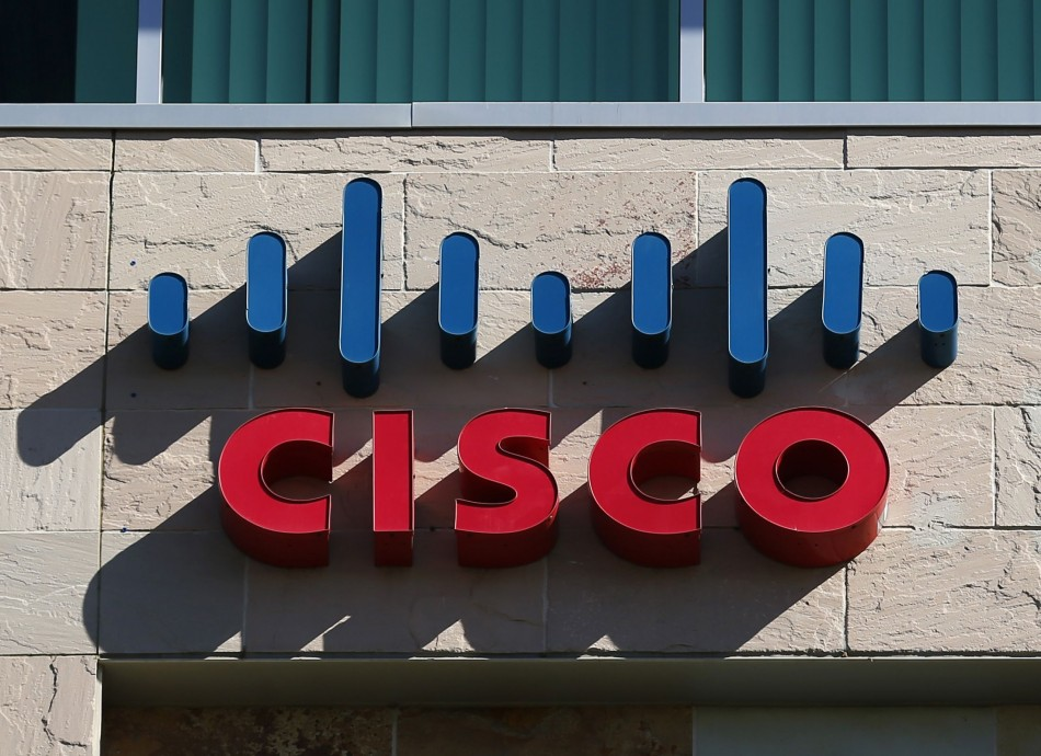 Cisco office