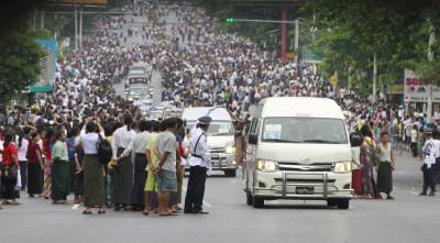 Barack Obama in Burma