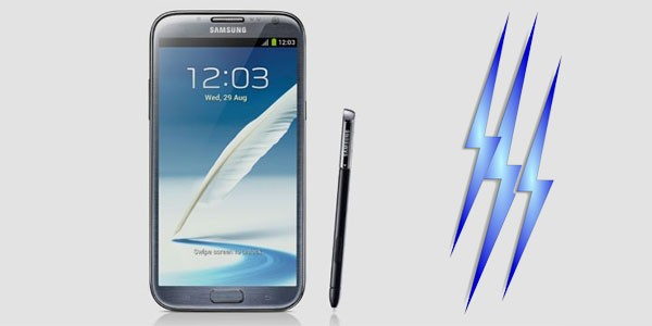 Galaxy Note 2 GT-N7100 Gets Lighter Yet Faster with HyperNote Jelly Bean ROM [How to Install]