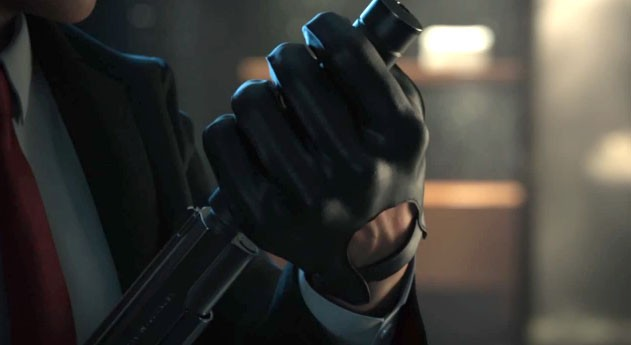 Hitman Absolution Sounds Awful