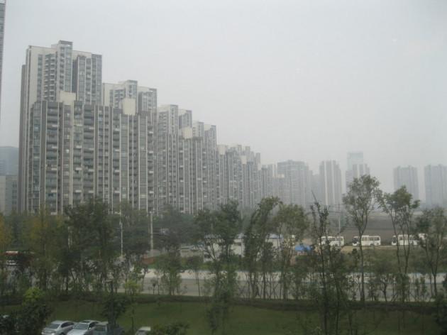 Chengdu China (Photo: Lianna Brinded)