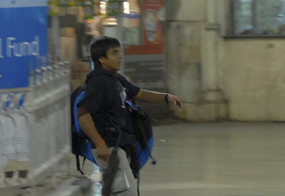 India Executes Mumbai Attacker Ajmal Kasab [VIDEO]