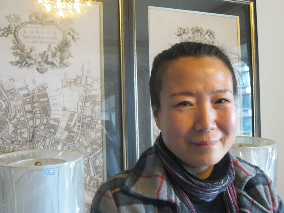Yong Zhao, Chairman at BCCSWC