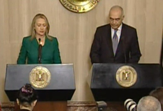 Ceasefire unveiled in Cairo