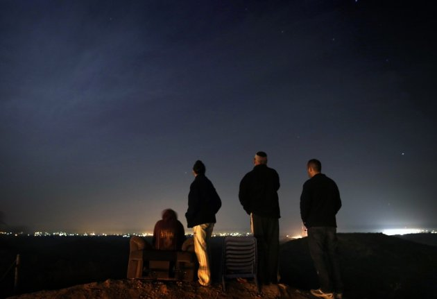 Israel Gaza ceasefire