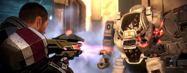 Mass Effect 4: BioWare Asks Fans if They Want a Prequel or Sequel to Trilogy