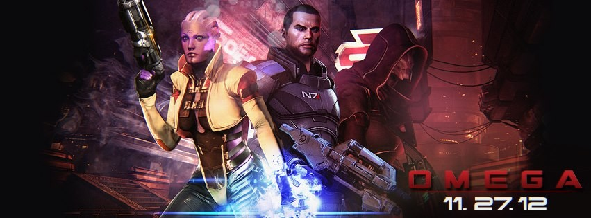 'Mass Effect 3' Omega DLC: File Size, Release Date, Price ...