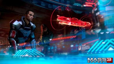 Mass Effect 3 Omega DLC File Size, Release Date and More Screenshots Revealed SPOILERS