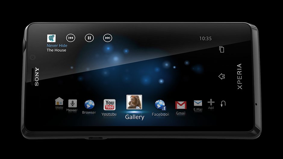 Update Sony Xperia T LT30p with Android 4.1.2 CM10 Custom ROM [Tutorial]