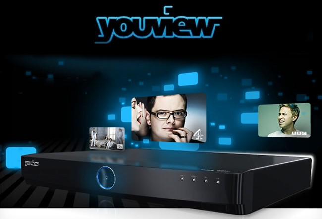 Youview facing challenge to use of name