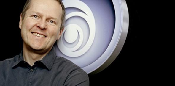 Ubisoft Yves Guilllemot