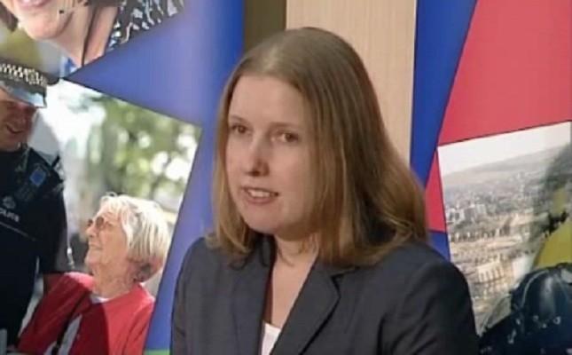 Alison Hewitt