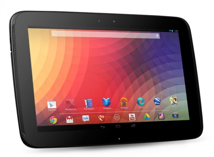 Nexus 10 Gets Easy One Click Root with Superboot [How to Install]