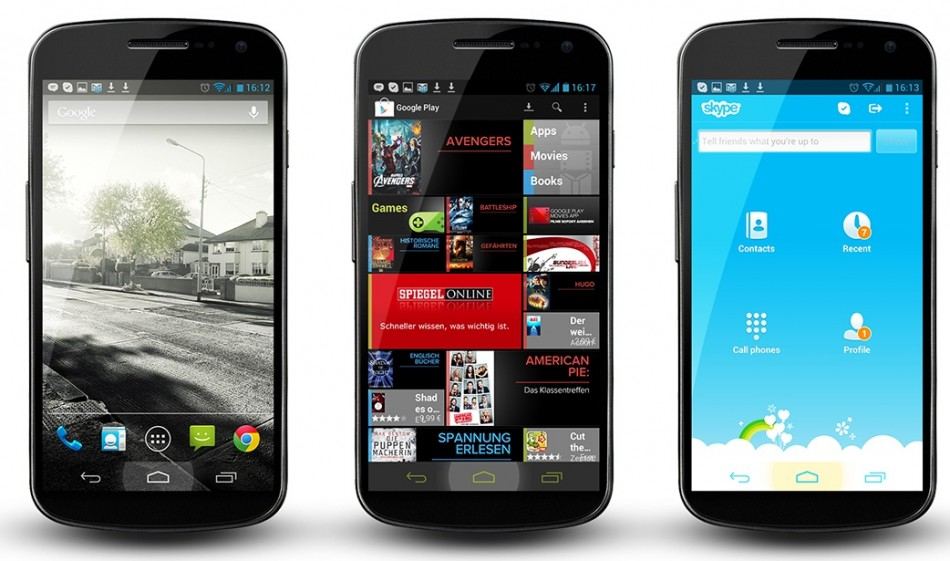 Upgrade Htc Evo 3d With Android 4 1 2 Via Paranoidandroid