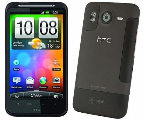 HTC Desire HD Gets AOSP Based Android 4.2 Trainwreck Custom ROM [How to Install]