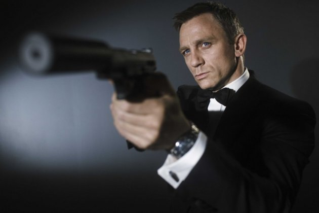The description said the role would suit someone who likes their martinis shaken and not stirred