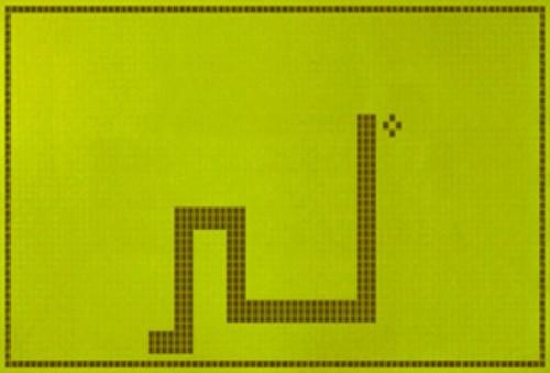 iOS Snake