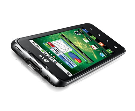 How to Unbrick LG Optimus 2X P990 [Guide]