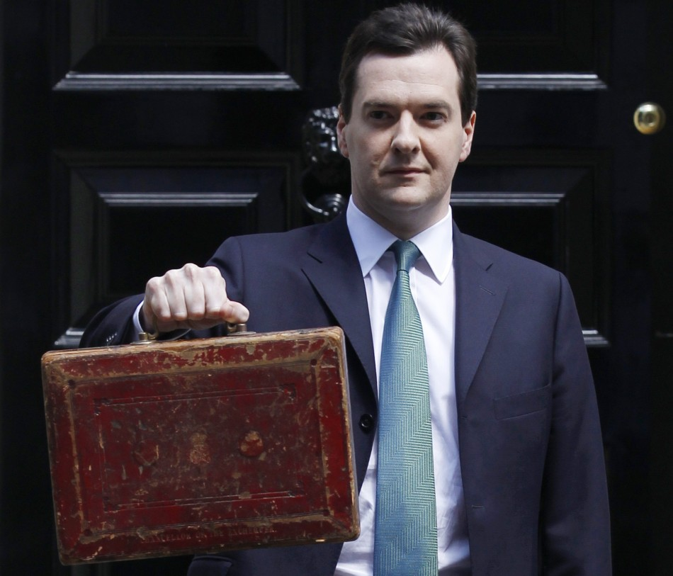 Ifs autumn statement