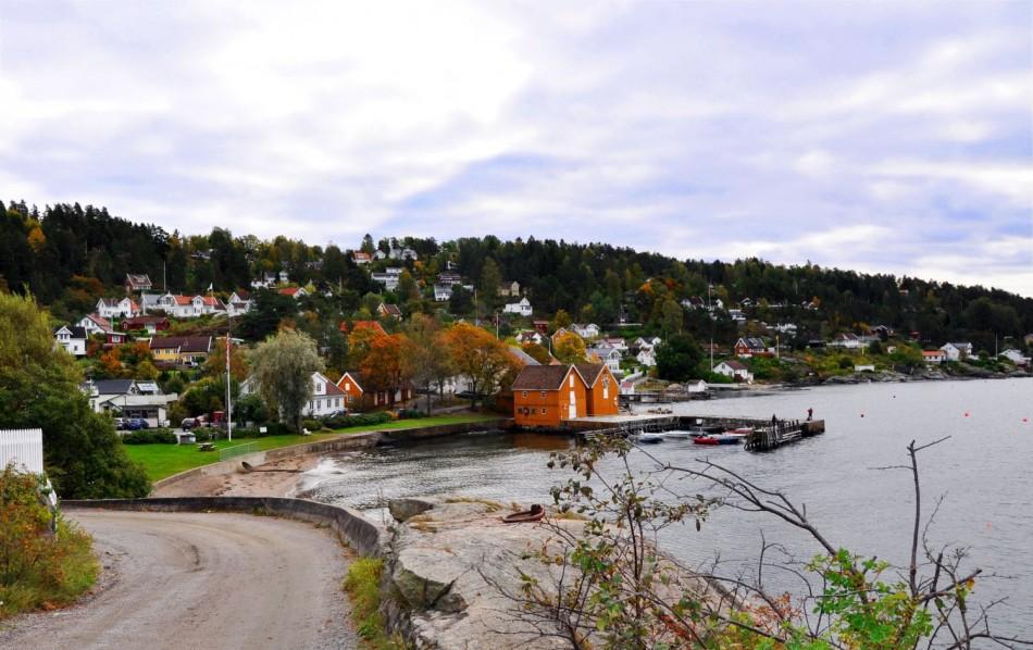 8. Norway