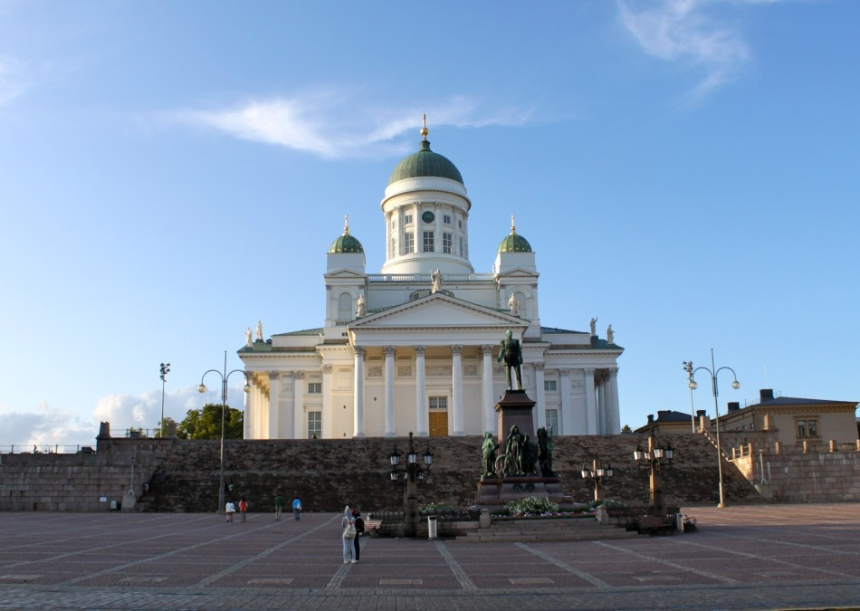 9. Finland