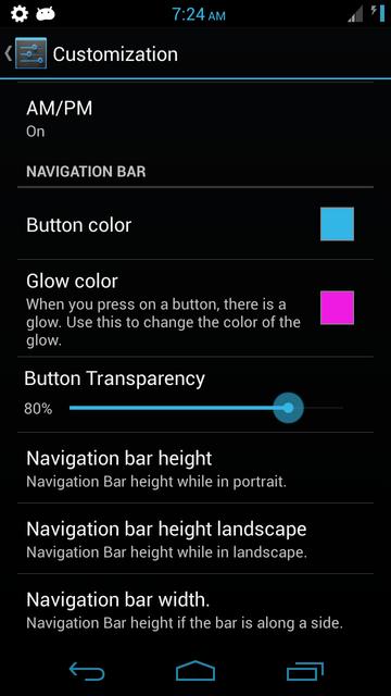 LG Nexus 4 Tastes Android 4.2 Jelly Bean with Xylon Custom ROM [How to Install]