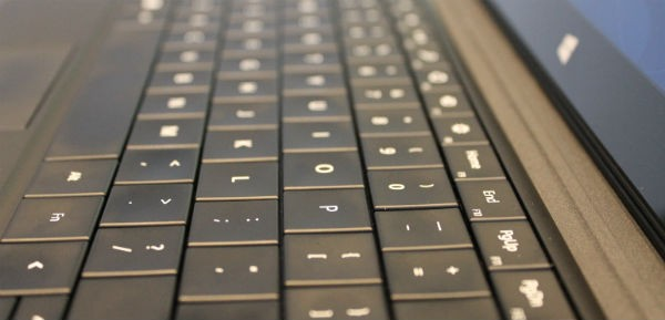 Microsoft Surface Review
