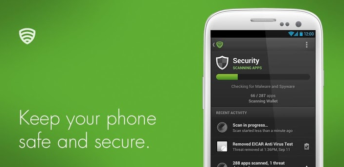 Lookout Mobile Security Premium