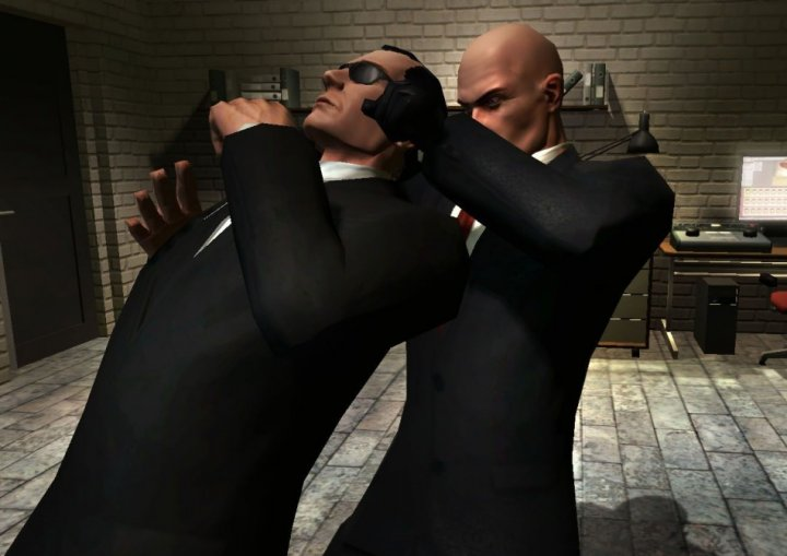 Why Games Matter Blog - Hitman: Absolution Doesn\'t Play Right