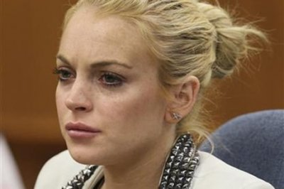 Fifty Shades of Grey Movie Casting Five Reasons Why Lindsay Lohan Should Not Be Anastasia Steele