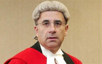 Lord Justice Leveson poised to publish report