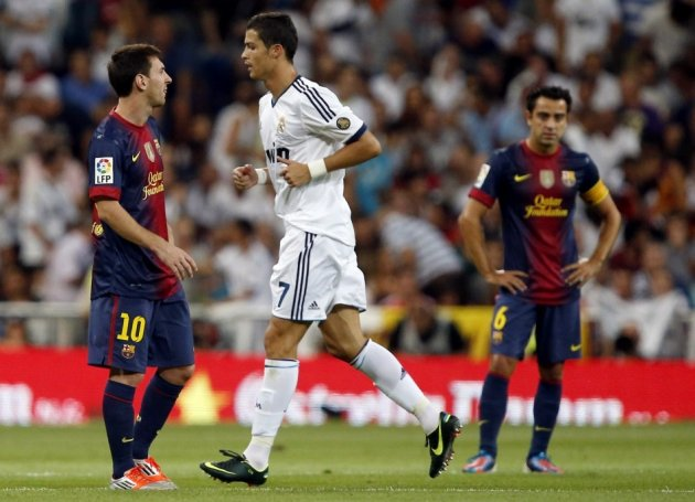 Messi-Ronaldo-Xavi