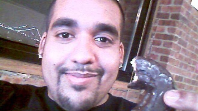 Sabu, aka Hector Xavier Monsegur