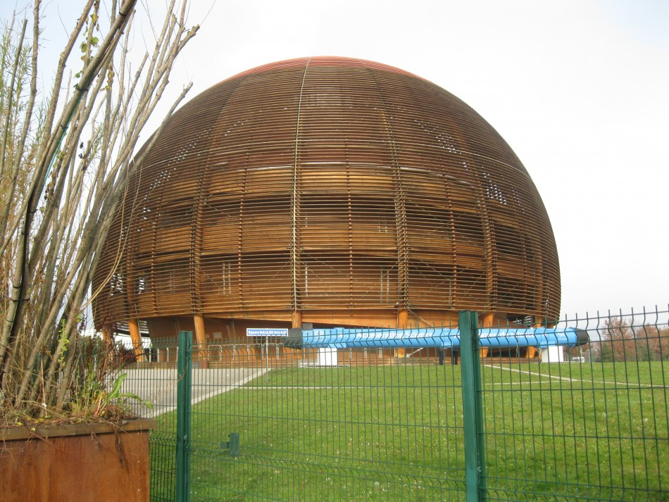CERNs InGrid Project
