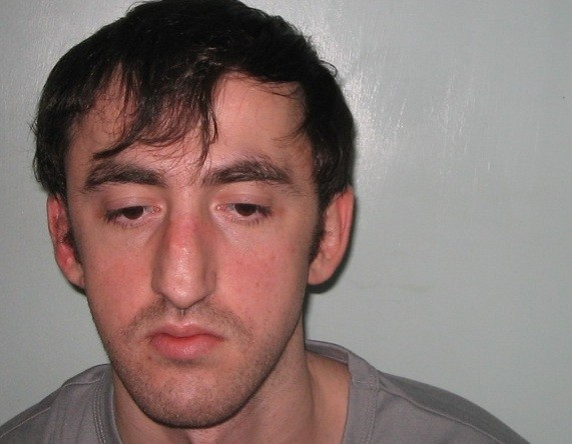 Killer: Paul Beck