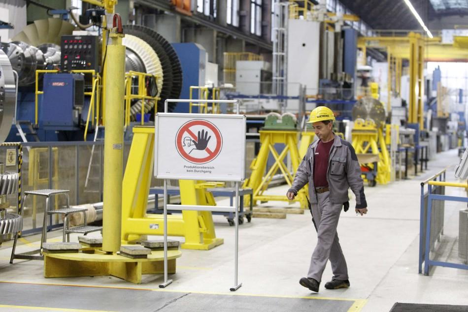 Mitsubishi Heavy and Hitachi merge thermal power business