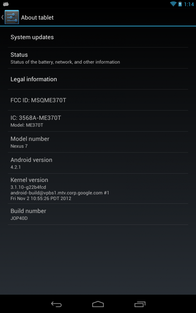 Nexus 4 Gets Stock Rooted and De-Odexed Android 4.2.1 Jelly Bean ROM [How to Install]