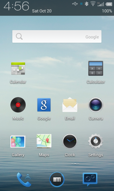 Update Samsung Galaxy S with Flyme Operating System [Tutorial]